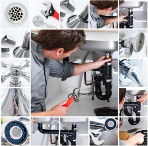 What Are The Benefits That You Get From Plumber?