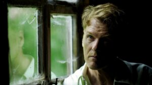 Interview with Irish Actor Shaun Paul McGrath