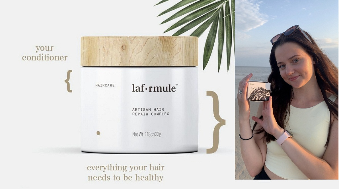 Get the perfect bridal hair with La Formule