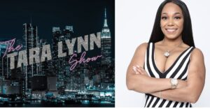 "An Exclusive Interview with Tara Lynn Host of ""The Talk With Tara Lynn"""