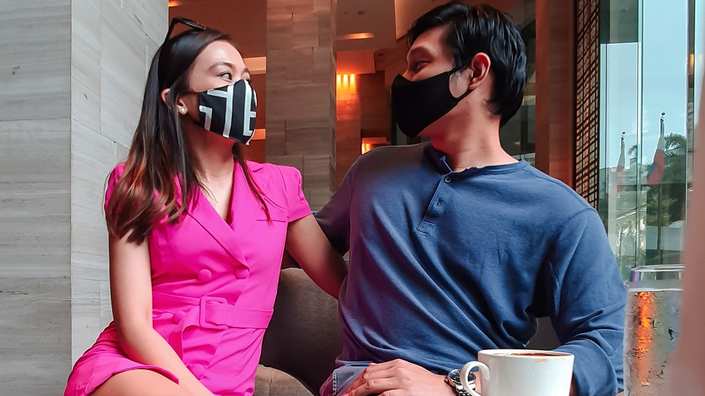 How a Fashion Designer and an Architect started a Mask Company amid strict Pandemic Lockdowns