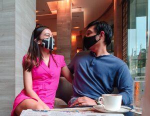 Designer-facemask