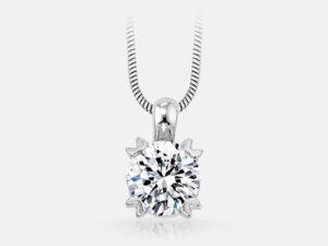 kimberfire diamond pendant